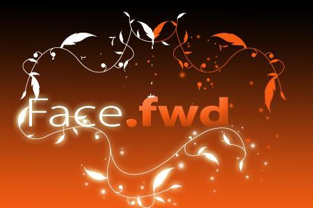 Facefwd logotype by Alexanderjames