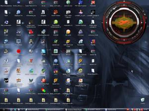 Himura desktop