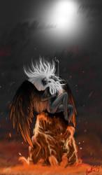 Lucifer by czech-republic