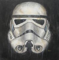 Stormtrooper by MPOKimageworks