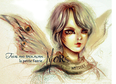 Mors by WaterLily-Lotus