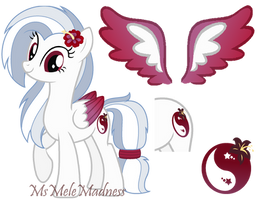 Willow Blossom by MissMele-Madness