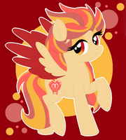Meet: Bright Heart by MissMele-Madness