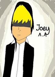 Joey by Digi-Fiend-13