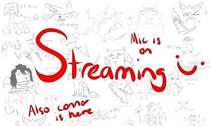 Streaming (OFFLINE)