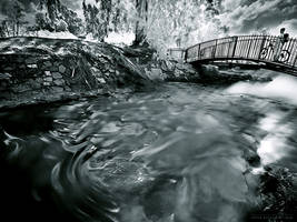 Magic river by gilad