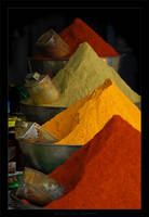 The Taste of Color by gilad