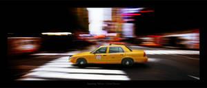 Speeding Yellow