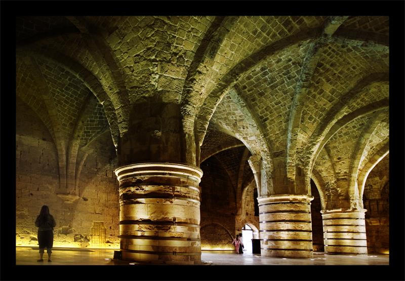 Knights Halls