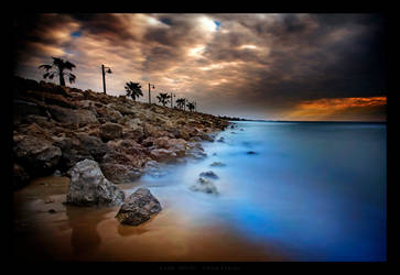 Calm Spirits by gilad