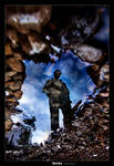 Rocky by gilad
