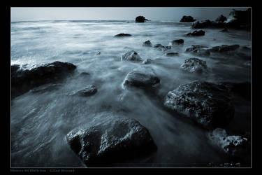 Shores of oblivion by gilad