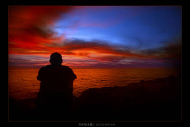 MYSELF and I by gilad