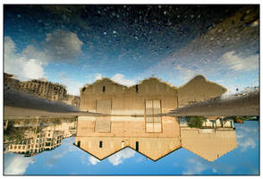Shapes of the urban POV by gilad