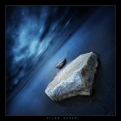 The Ocean Diamond by gilad