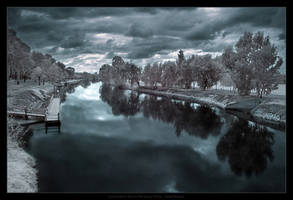 Somewhere Down The Crazy River by gilad