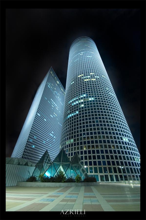 Azrieli Center