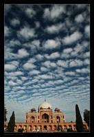 Safdarjung tomb by gilad