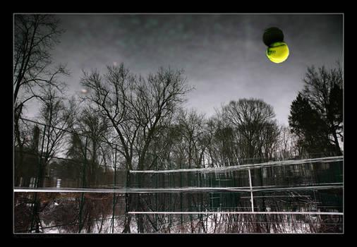 The Tennis Field