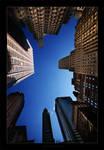 Tall City