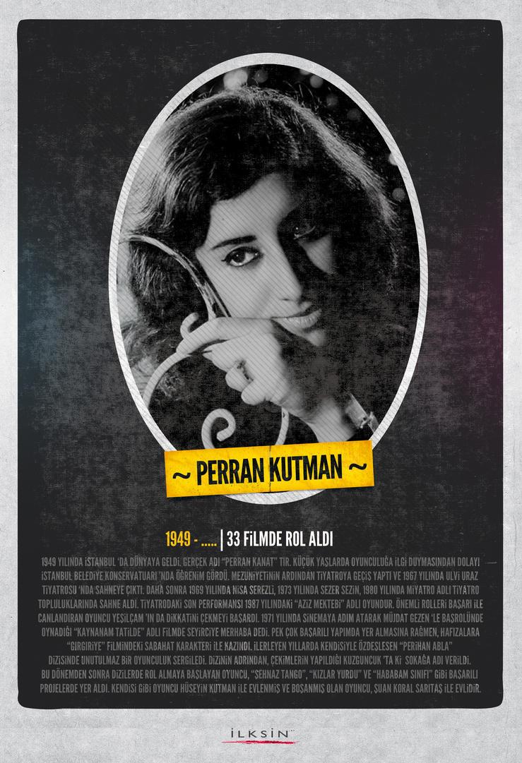 Perran Kutman by ilksin