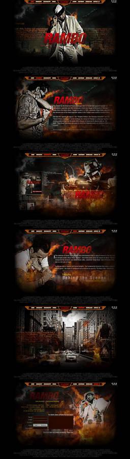 Jazzy B Website