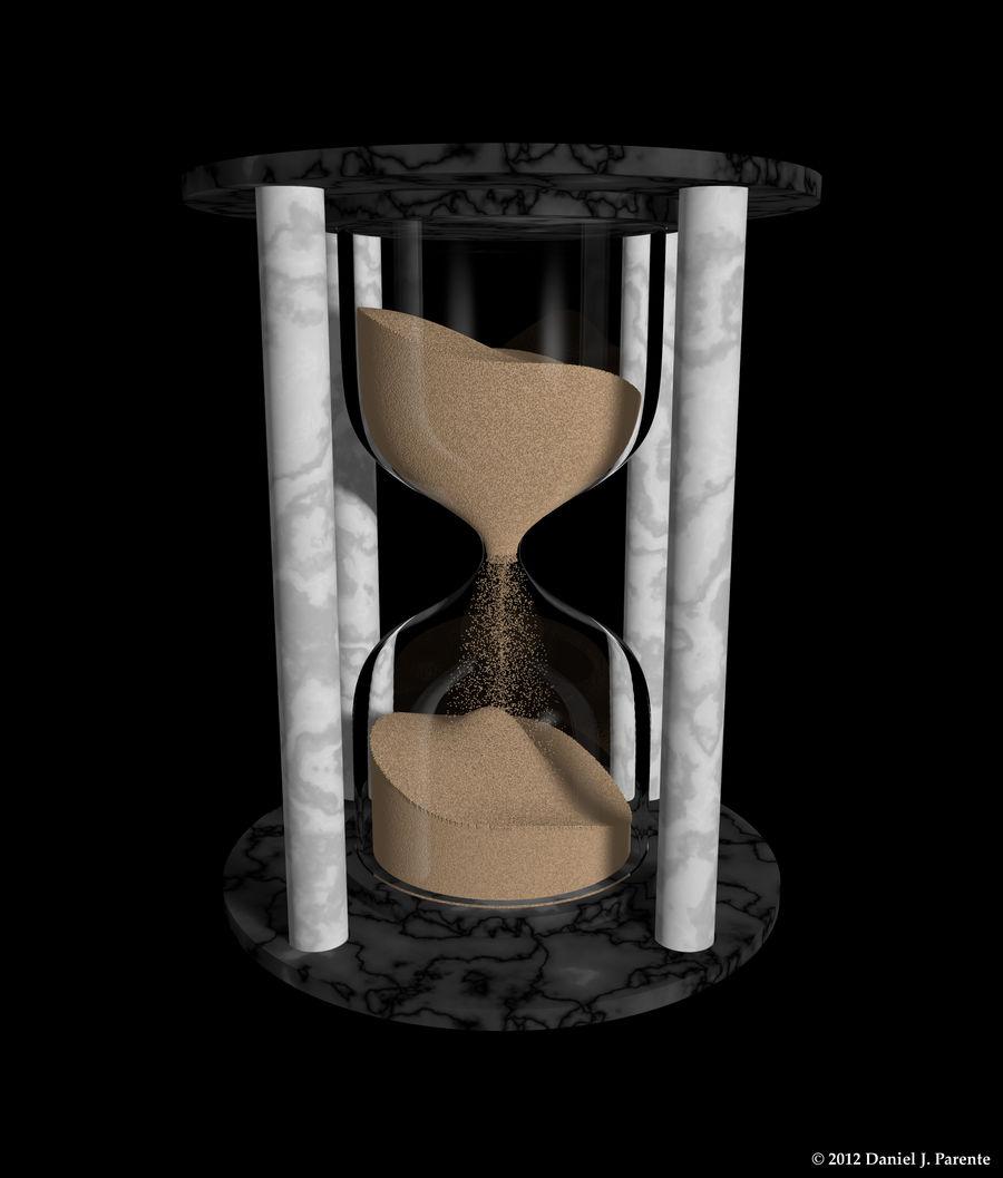 The Hourglass by SocratesJedi