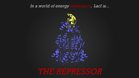 The Repressor by SocratesJedi