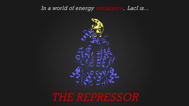 The Repressor