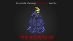 The Repressor by SocratesJedi