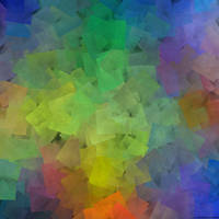 Cubist Plasma #1