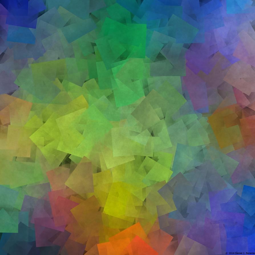 Cubist Plasma #1 by SocratesJedi