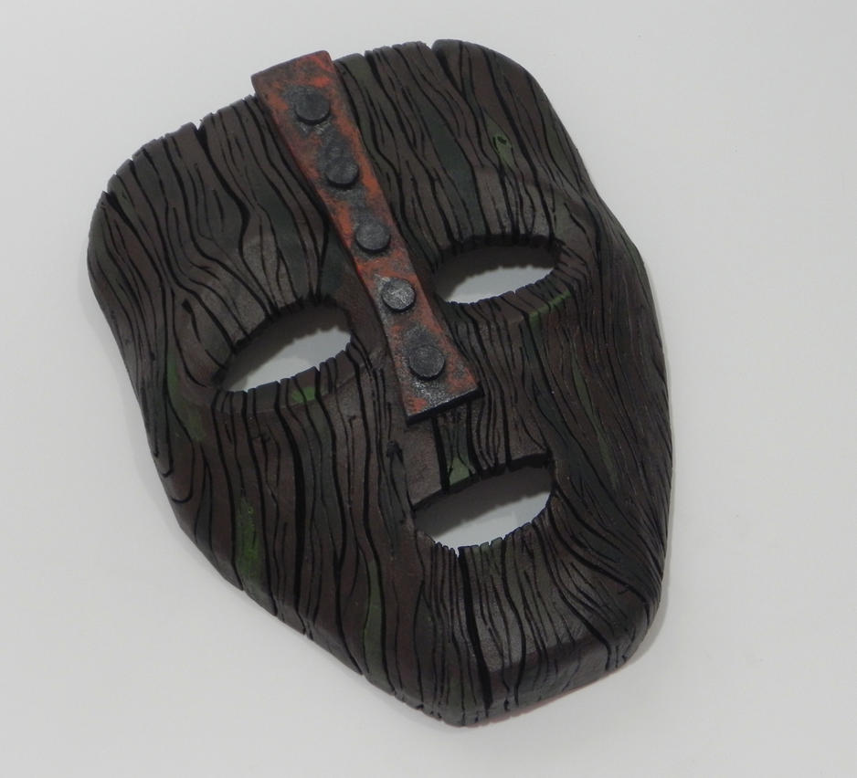 The Mask by TheGoblinFactory