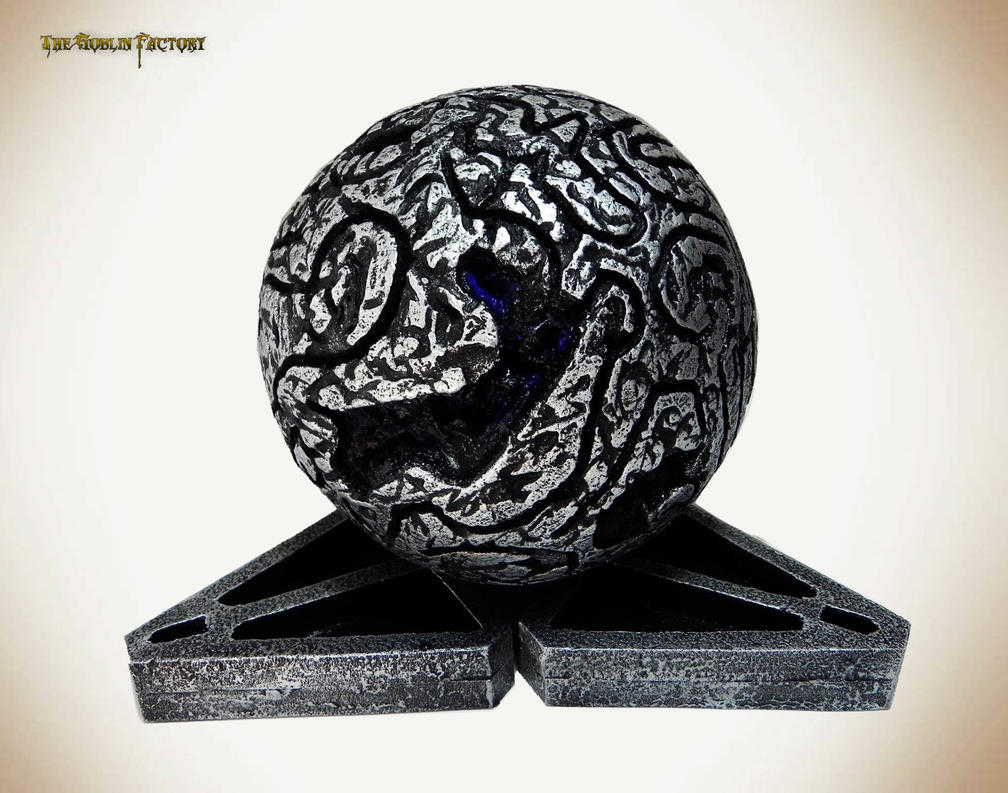 Infinity orb Guardians of the galaxy by TheGoblinFactory