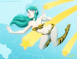 Lum Chan by ArtistAbe