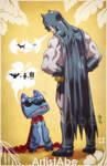 Close Encounters of the Bat Kind