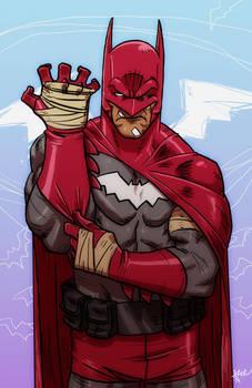 Batman Alternate Colors