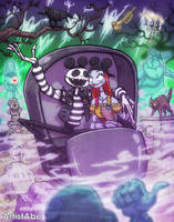 Jack and Sally: Date Night