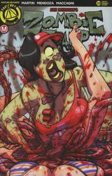 Zombie Tramp Vol.2 #29