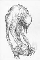 Skin Wraith 2010 linework by yvash