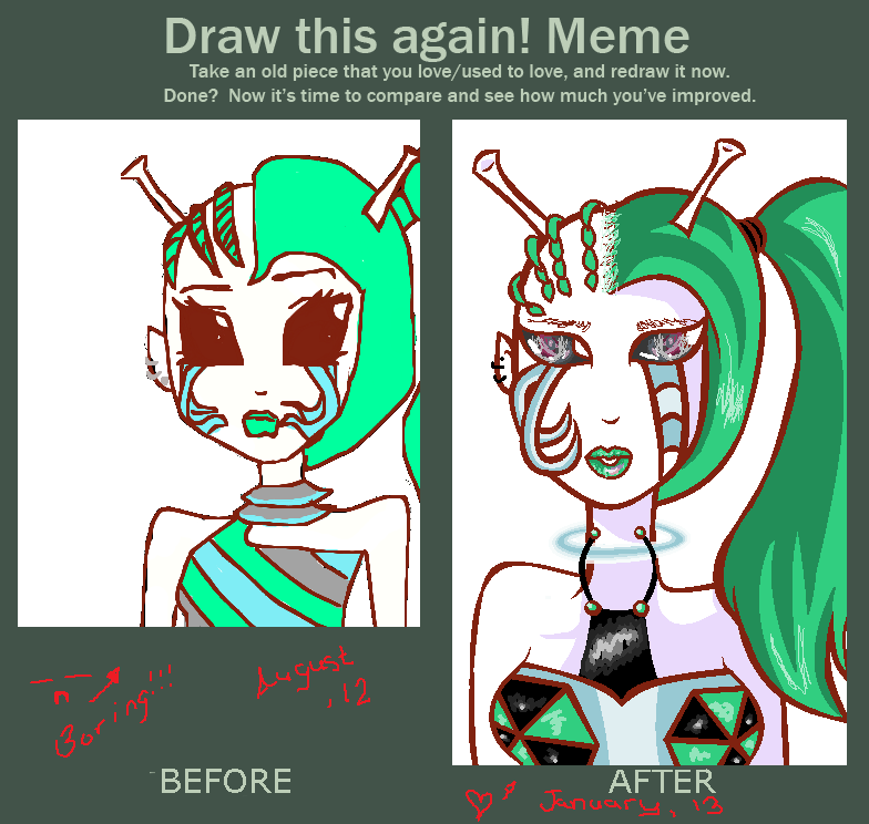 Ms Paint Art Bad
