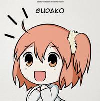 EIRRI's Gudako-chan by blackrose14344