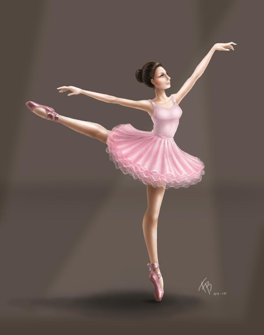 coole ballerinas