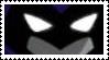 Teen Titans Raven Stamp by faolan15