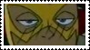 Teen Titans Kid Flash Stamp by faolan15