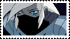 Teen Titans Rorek Stamp by faolan15