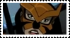 Young Justice Tigress Stamp by faolan15