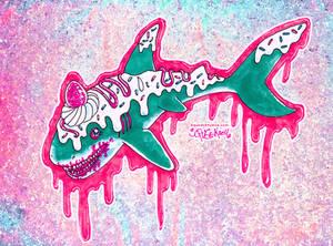 The Yum Shark