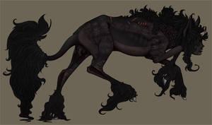 Unicorn child