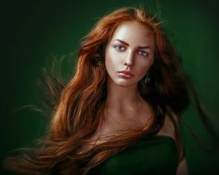 Mermaid by Leo-SA
